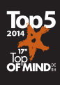 IBC e José Roberto Marques são indicados ao Top Of Mind 2014