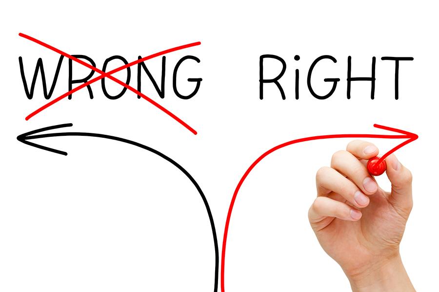 Conduta ética profissional pode (e deve) ser uma arma para crescer