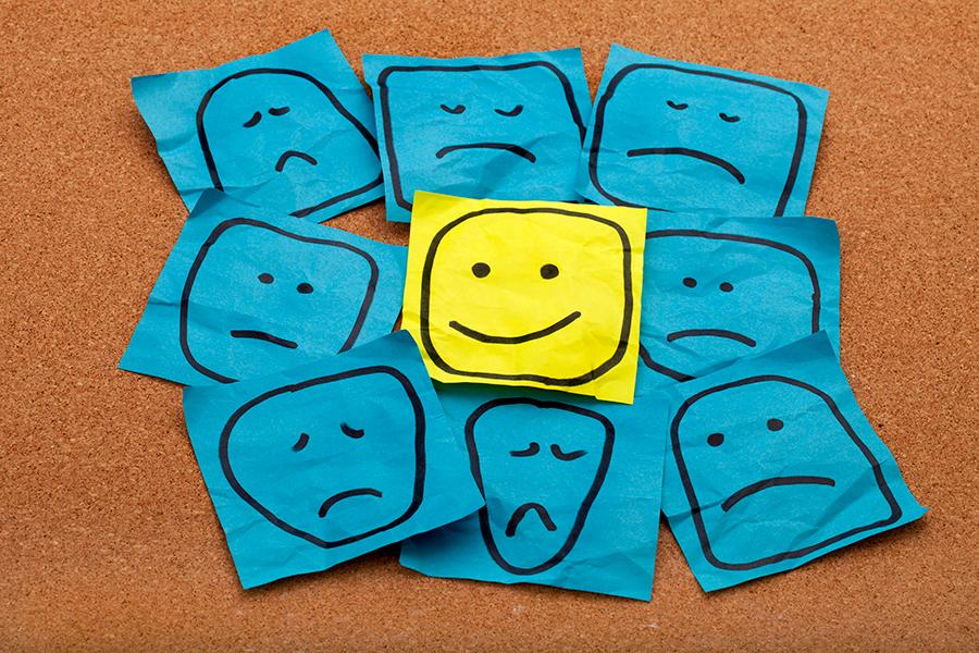 Pensamentos Otimistas: mensagens que valem a pena compartilhar