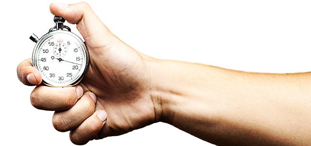 A Importância Da Gestão Do Tempo Para O Bem-estar Pessoal