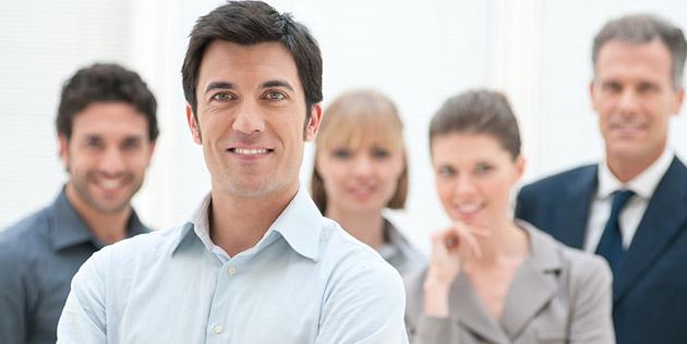 Os 6 Principais Tipos de Líder