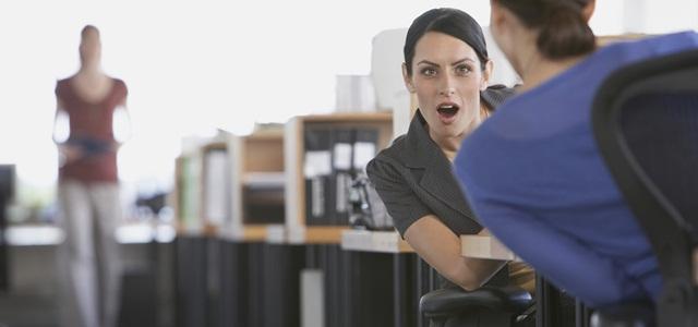 comportamento profissional