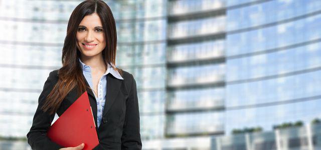 mulher empreendedora