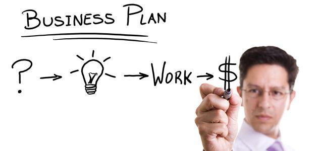 Qual o objetivo de um plano de negocios