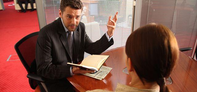 advogado conversando com coach