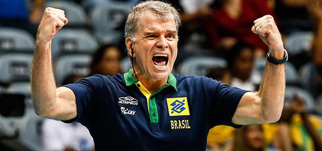 Líderes de Sucesso: Bernardinho