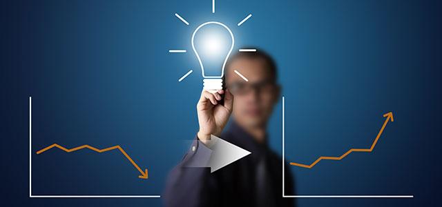 Seja criativo e se torne um vendedor de sucesso.