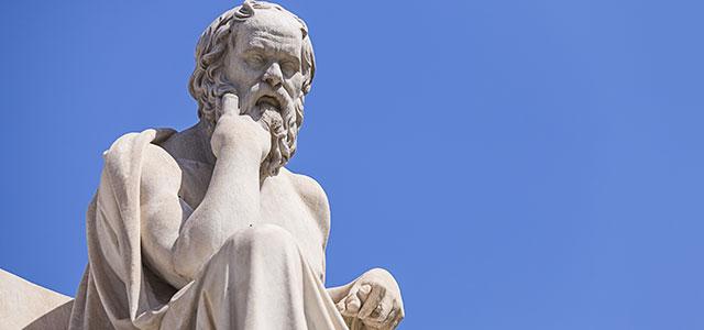 Sócrates e a Maiêutica – A Arte de Formular Perguntas