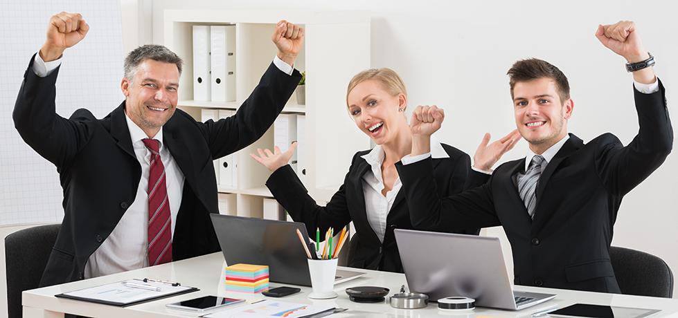 O processo de manter pessoas ilustrado da motivação dos profissionais na empresa
