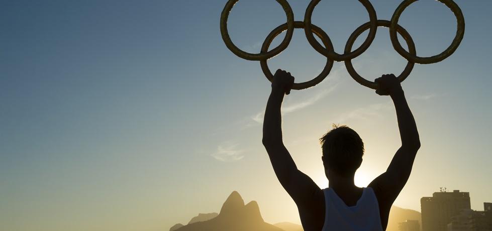 Frases de Atletas Olímpicos