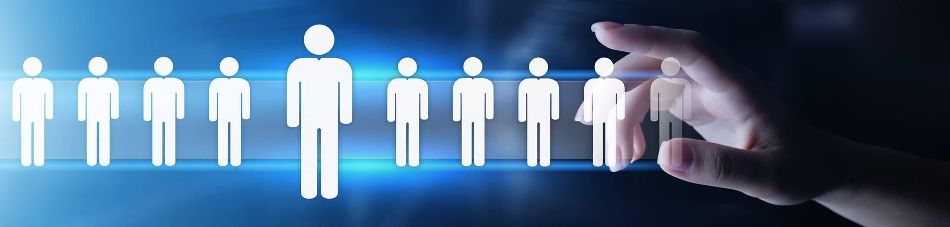 Human,Resources,,Hr,Management,,Recruitment,,Talent,Wanted,,Employment,Business,Concept.