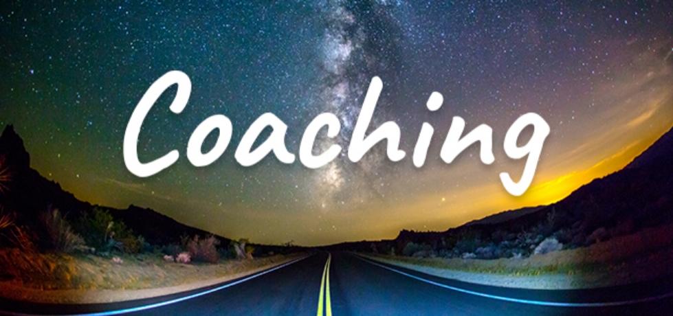 Curso Coaching Online ou presencial