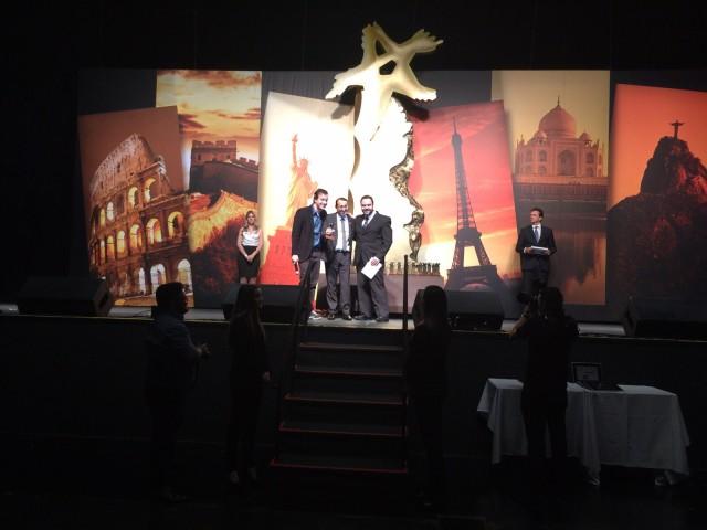 JRM é bicampeão do prêmio Top Of Mind de RH!