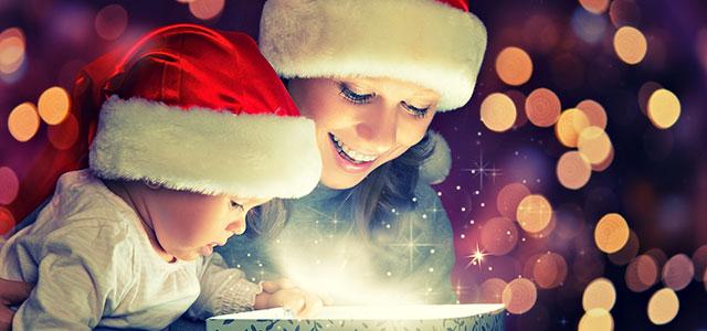 Feliz Natal Para Você!